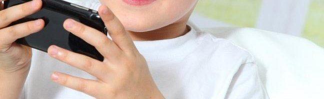 у ребенка сухость глаз