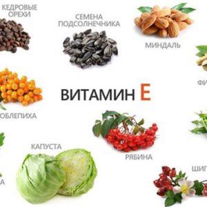 питание при демодекозе лица
