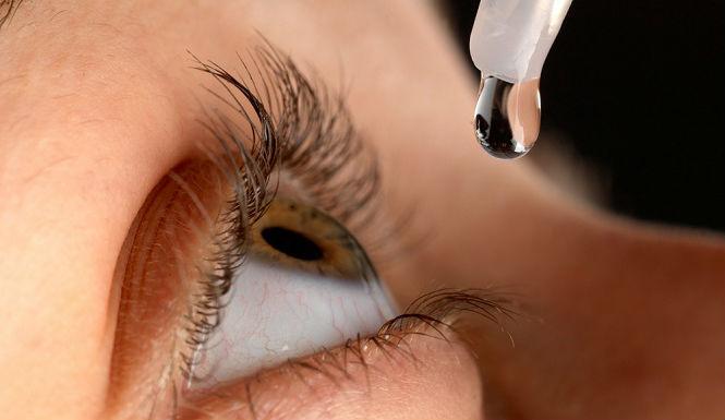 травмы глаза и оказание первой помощи