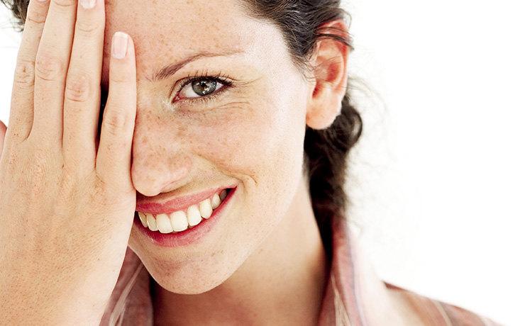 как улучшить зрение в домашних условиях при близорукости