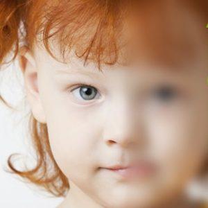амблиопия у детей - лечение