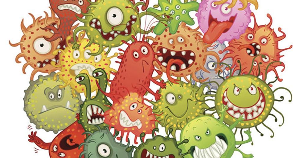 что такое больничные микробы