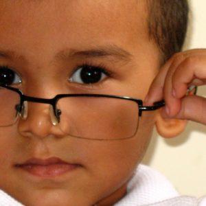 что такое нарушение аккаомодации зрения у детей
