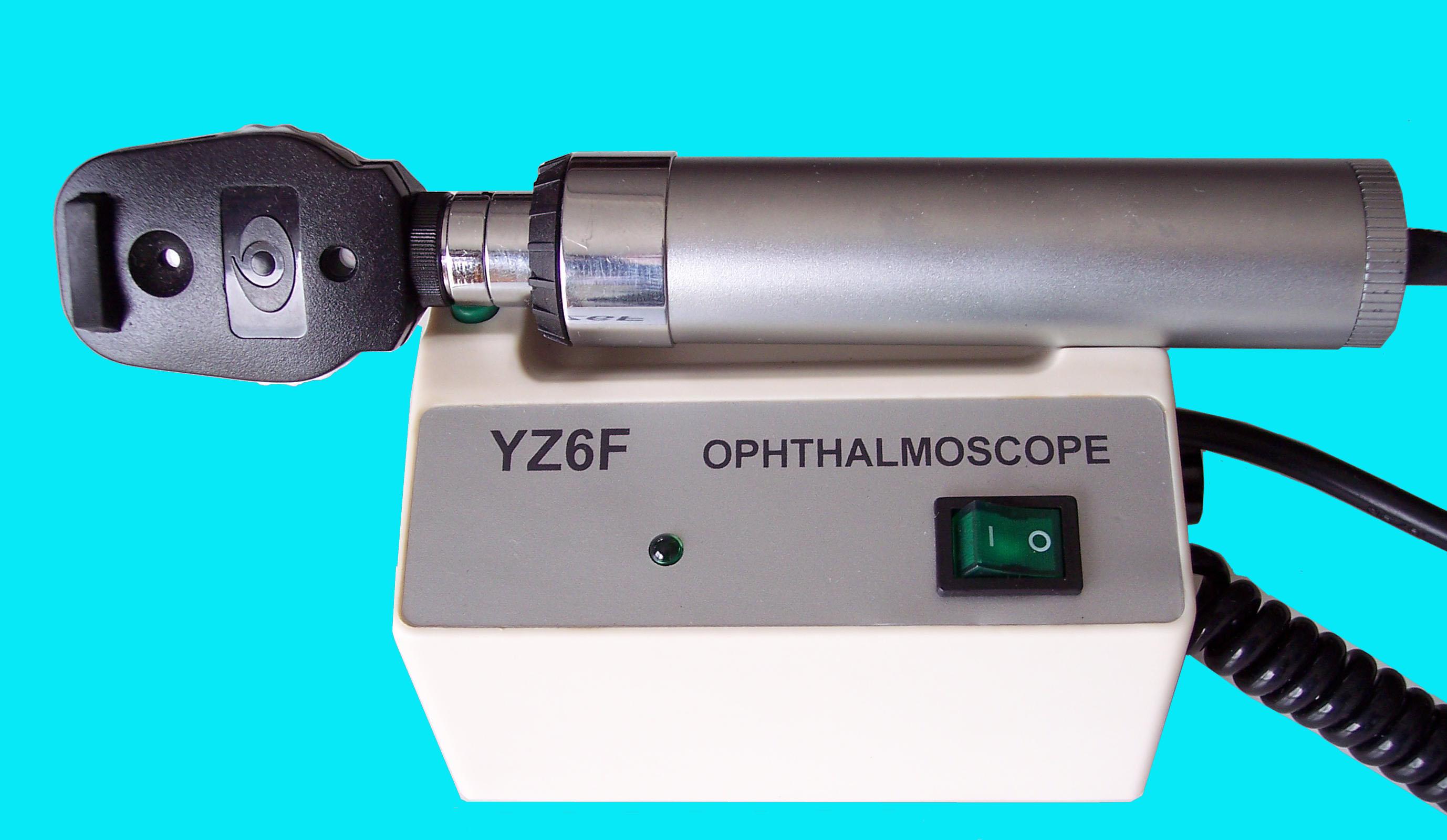 Как проводится офтальмоскопия глазного дна