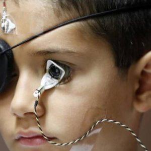 Электроретинография в офтальмологии