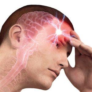 вегетососудитская дистония