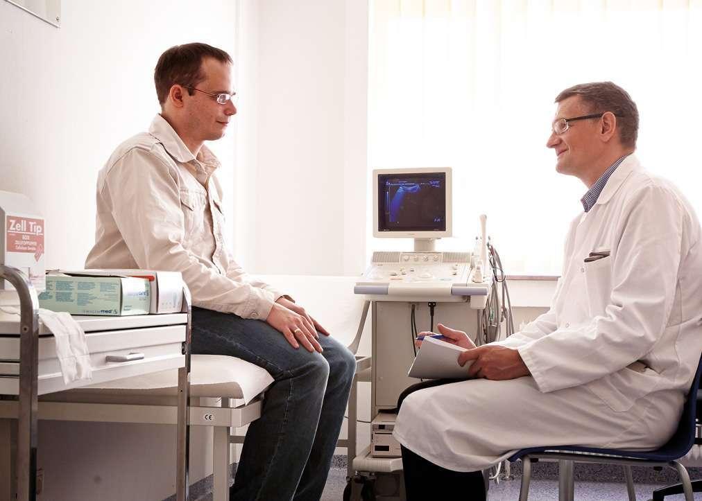 Врач уролог, врач андролог, лечение урологических заболеваний