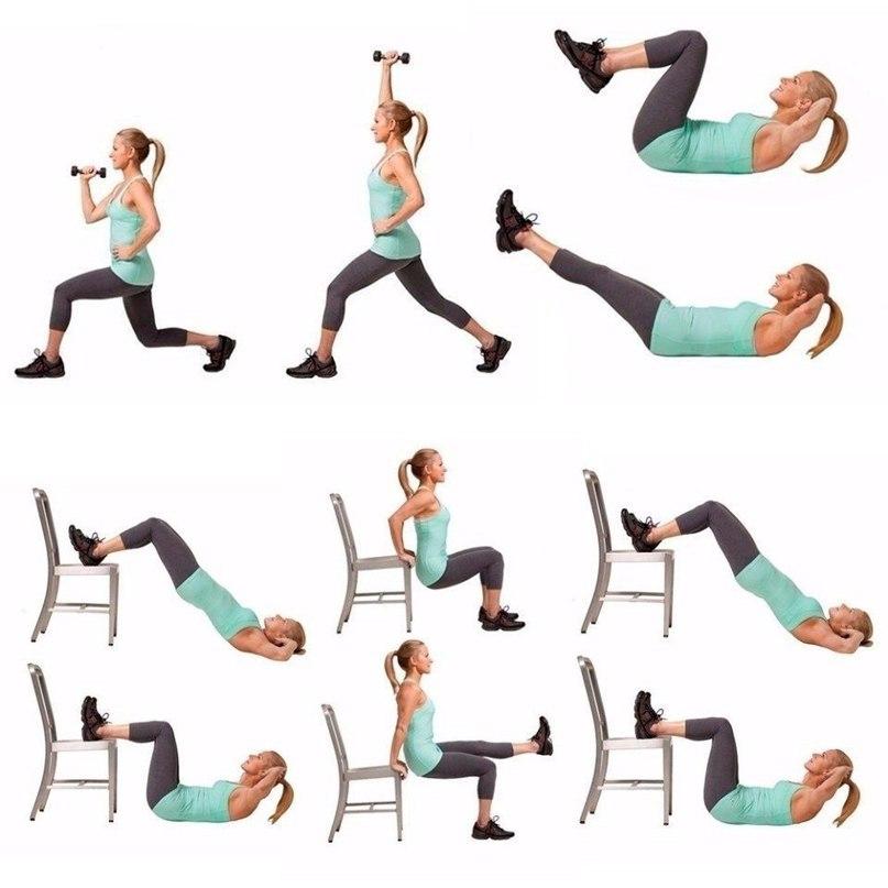Как часто нужно заниматься спортом, чтобы похудеть?