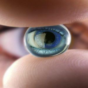 Факты, которых вы не знали о контактных линзах